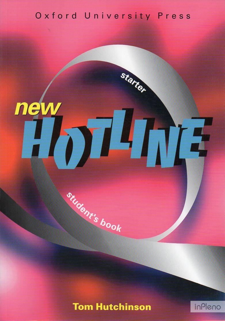 Решебник По Английскому New Hotline