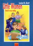 Little Women. Retold for easy reading.