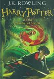 Harry Potter and the Chamber of Secrets. Book 2
