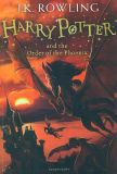 Harry Potter and the Order of the Phoenix. Book 5