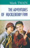 The adventures of Huckleberry Finn / Пригоди Гекльберрі Фінна (American Library)