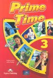 Prime Time 3. Student's Book