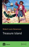 Treasure Island : Novel (Novel)
