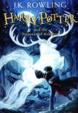 Harry Potter and the Prisoner of Azkaban. Book 3