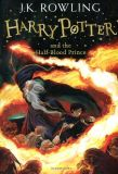 Harry Potter and the Half-Blood Prince. Book 6