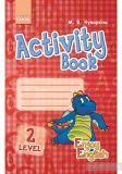 English.Level 2. Activity Book 2015