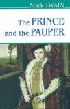 The Prince and the Pauper / Принц і злидар (American Library)