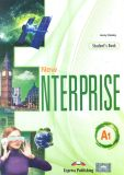 New Enterprise A1  Student's Book