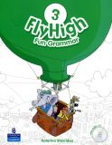 Fly High 3 Fun Gramar+ CD