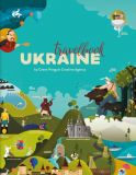 Ukraine. Travelbook